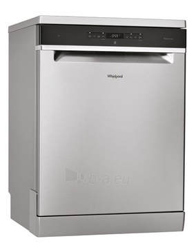 Dishwasher Whirlpool WFO 3P23 PL X Paveikslėlis 1 iš 1 310820074194