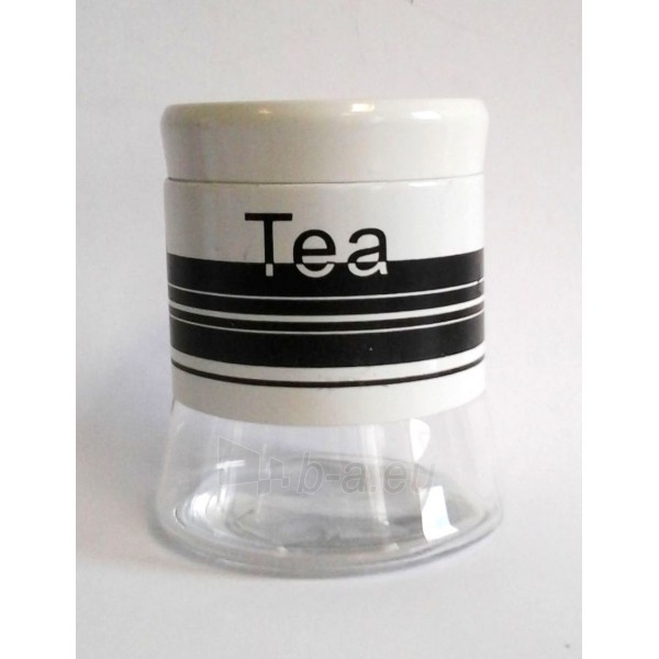 Indas bir produktams 1vnt. Tea 14,5cm 140023 Paveikslėlis 1 iš 1 310820030314