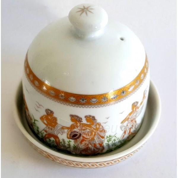Indelis keramik. citrusiniams vaisiams KT-109 Paveikslėlis 1 iš 1 310820061529