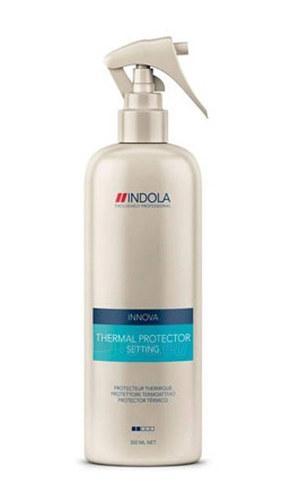 Indola Innova Thermal Protector Setting Spray Cosmetic 300ml Paveikslėlis 1 iš 1 250832400300