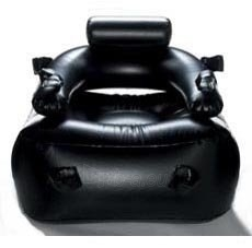 Inflatable Bondage Chair Paveikslėlis 1 iš 1 2514151000127