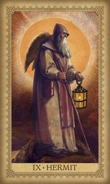 Influence Of The Angels taro kortos Paveikslėlis 6 iš 7 310820162089