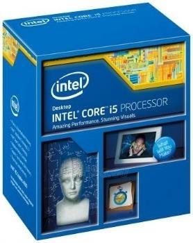 Intel Core i5-4430, Quad Core, 3.00GHz, 6MB, LGA1150, 22nm, 84W, VGA, BOX Paveikslėlis 1 iš 1 250255041576