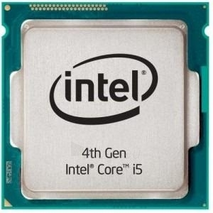 Intel Core i5-4430, Quad Core, 3.00GHz, 6MB, LGA1150, 22nm, 84W, VGA, TRAY Paveikslėlis 1 iš 1 250255041577