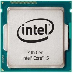 Intel Core i5-4570S, Quad Core, 2.90GHz, 6MB, LGA1150, 22nm, 65W, VGA, TRAY Paveikslėlis 1 iš 1 250255041584