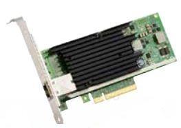 Intel Ethernet Server Adapter X540-T1 (RJ45) Paveikslėlis 1 iš 1 250255070042