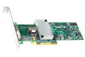 INTEL RSBL040 SAS Raid Controller Paveikslėlis 1 iš 1 250255400192