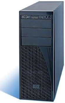 INTEL SERVER CHASSIS P4304XXSFDN, SINGLE Paveikslėlis 1 iš 1 250255900249