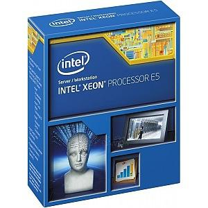 Intel Xeon Processor  E5-2620v3 2.40 GHz, 15M Cache, LGA2011-3, 80W, BOX Paveikslėlis 1 iš 1 250255041714