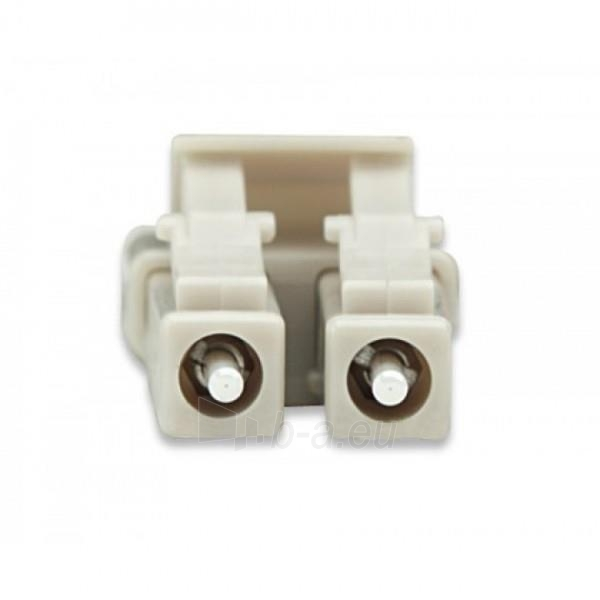 Intellinet Fiber optic patch cable ST-LC duplex 1m 50/125 OM3 multimode Paveikslėlis 3 iš 3 222880000127