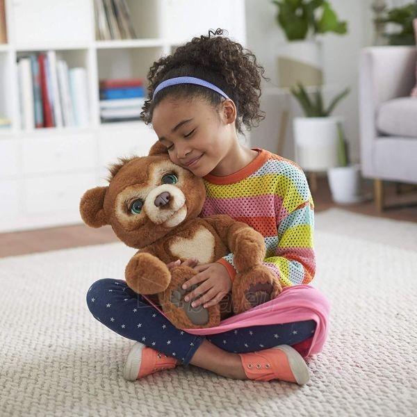 Interaktyvus meškiukas E4591 Hasbro Furreal Friends Paveikslėlis 2 iš 5 310820229357