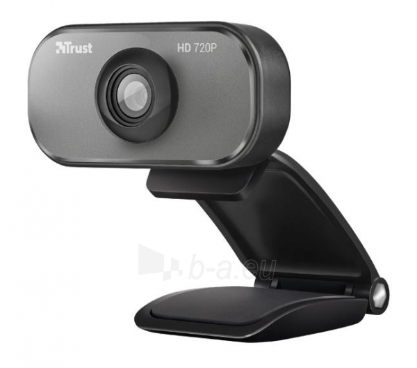 WEB kamera TRUST HD VIDEO WEBCAM Paveikslėlis 1 iš 1 310820041411