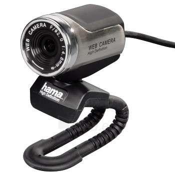 HAMA DIGITAL EYE II HD WEBCAM Paveikslėlis 1 iš 1 250255220040