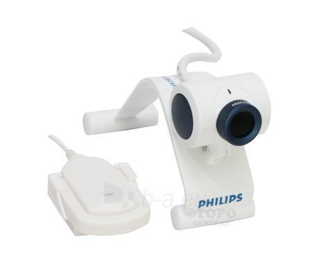Internetinė kamera PHILIPS SPC 220NC/00 Paveikslėlis 1 iš 1 250255220077