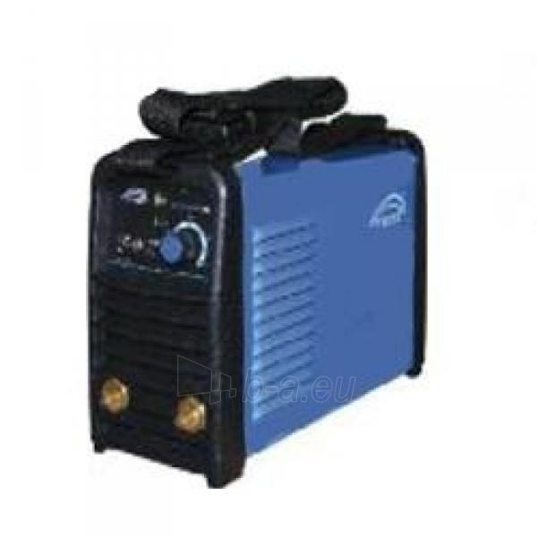 Inventorinis suvirinimo aparatas MOST PONTE 200 su kabeliais Paveikslėlis 1 iš 1 225271000296