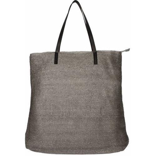 Invuu London šiaudinis krepšys Grey 15B0101-2 Paveikslėlis 1 iš 1 30063201993