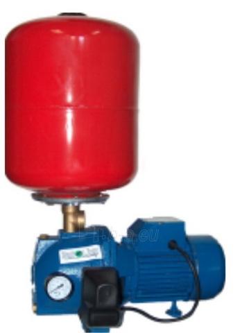 Inžektorinis elektrinis vandens siurblys AUTOJDW255A Paveikslėlis 1 iš 2 270832000128