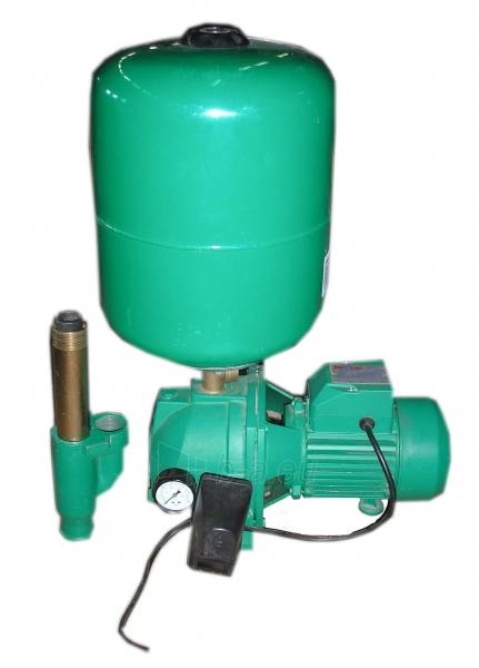 Inžektorinis elektrinis vandens siurblys AUTOJDW355A Paveikslėlis 1 iš 2 270832000129