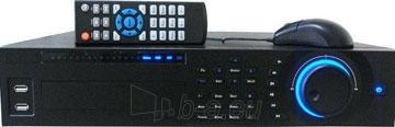 IP įrašymo įrenginys 16kam. NVR Paveikslėlis 1 iš 57 250243200036
