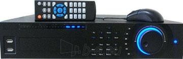 IP įrašymo įrenginys 16kam. NVR4816-16P Paveikslėlis 1 iš 1 250243200127