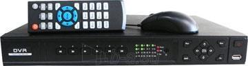 IP įrašymo įrenginys 4kam. NVR Paveikslėlis 1 iš 1 250243200041