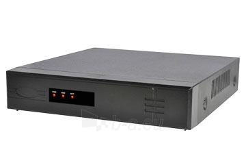 IP įrašymo įrenginys 4kam. NVR4104-4PECO Paveikslėlis 1 iš 1 310820025405