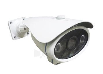 IP kamera 1.3M HD IR HFW2100A-ECO Paveikslėlis 1 iš 1 310820025446