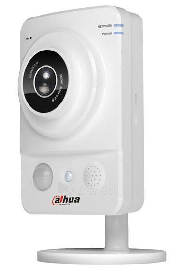 IP kamera 2M vidinė IR MIC WIFI K200WP Paveikslėlis 1 iš 1 250243100434