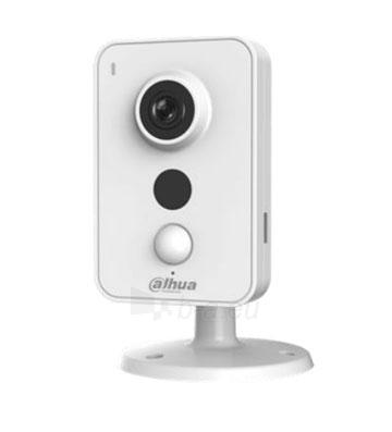 IP kamera 3M vidinė IR MIC WIFI K35P Paveikslėlis 1 iš 1 310820025313