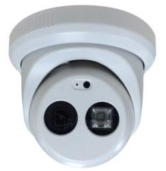 IP kamera kupolinė 2MP IR HDW4200ECO Paveikslėlis 1 iš 1 310820025404