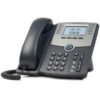 IP telefonas 8 Line IP Phone With Display, PoE and PC Port Paveikslėlis 1 iš 1 250238000042