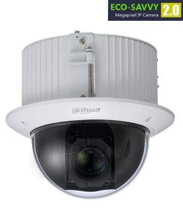 IP valdoma kamera FULL HD 2MP 20x Paveikslėlis 1 iš 1 310820025392
