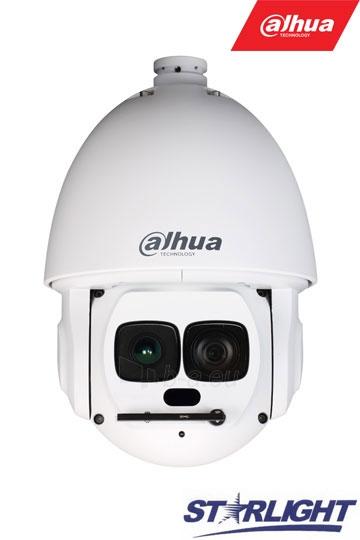 IP valdoma kamera intelligent 2MP IR 40x Paveikslėlis 1 iš 1 310820025402