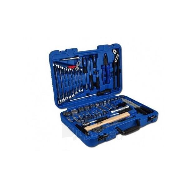Įrankių komplektas BGS-technic 2201 Paveikslėlis 1 iš 1 300489000161