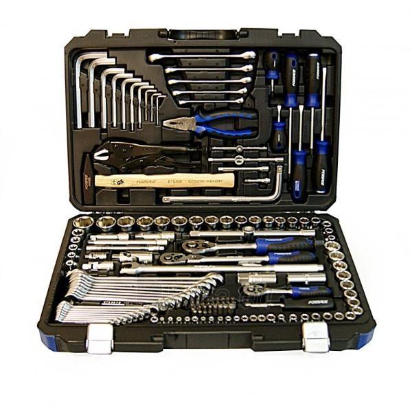 Įrankių komplektas Forsage 41421-FNEW Paveikslėlis 1 iš 4 300489000200