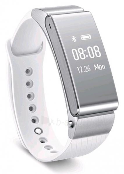 HUAWEI Smart Band Talk B2  (White) Paveikslėlis 1 iš 3 250232002871