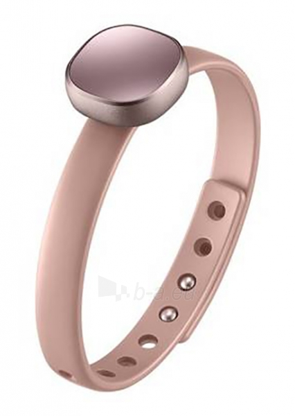 Išmanioji apyrankė Samsung Sport Band AN920BP (Pink) Paveikslėlis 1 iš 2 310820026678