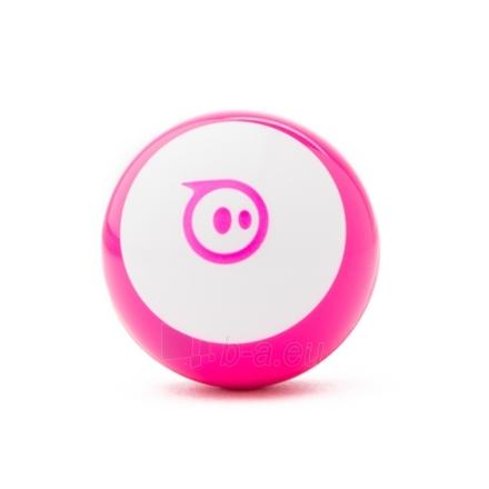 Išmanus žaislas Sphero Mini Robot Pink Pink/ white, No, Plastic Paveikslėlis 2 iš 3 310820113141