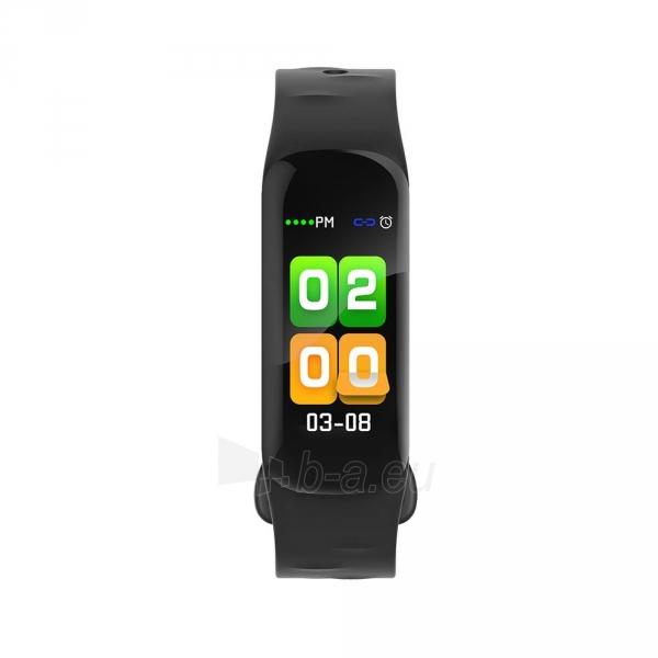 Išmanusis laikrodis ART SPORT BAND with heart and blood pressure monitor Paveikslėlis 1 iš 8 310820168273