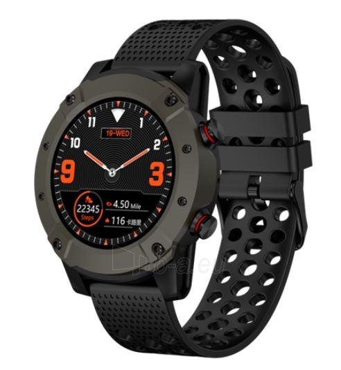 Išmanusis laikrodis Denver SW-650 Paveikslėlis 1 iš 5 310820183410