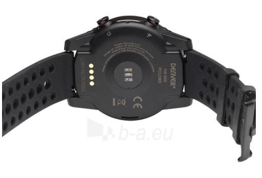 Išmanusis laikrodis Denver SW-650 Paveikslėlis 3 iš 5 310820183410
