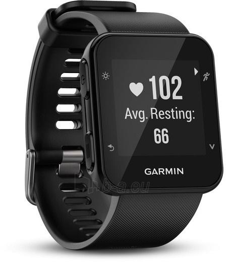 Išmanusis laikrodis Garmin Forerunner 35 Optic fitness GPS Paveikslėlis 1 iš 2 310820117330