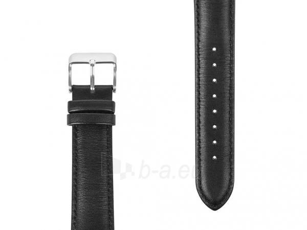 Išmanusis laikrodis Kruger&Matz Style Juodas Paveikslėlis 4 iš 5 310820037384