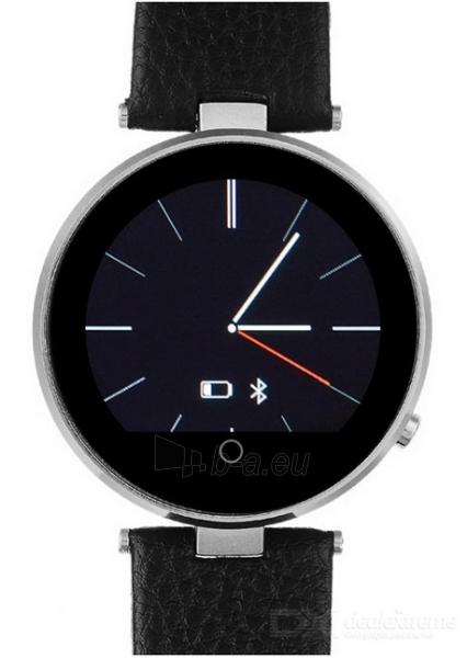 Išmanusis laikrodis ZGPAX Smart Watch S365H (Silver) Paveikslėlis 1 iš 2 310820014570