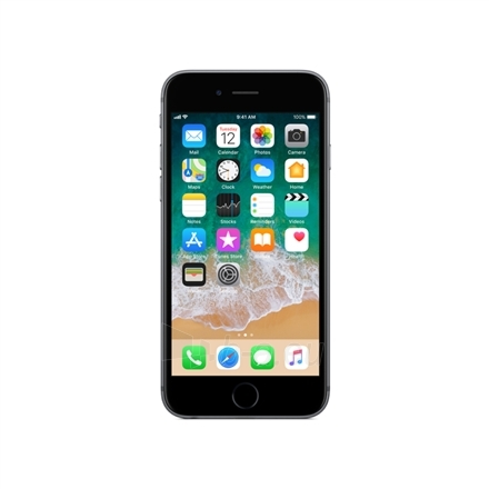 Smart phone Apple iPhone 6 Space Grey, 4 7