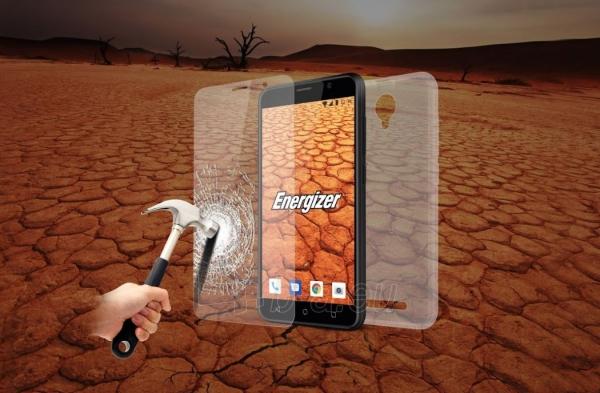 Išmanusis telefonas Energizer Energy E500 Dual black Paveikslėlis 7 iš 10 310820161829