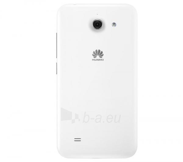 Išmanusis telefonas Huawei Ascend Y550 white Paveikslėlis 2 iš 3 310820183126