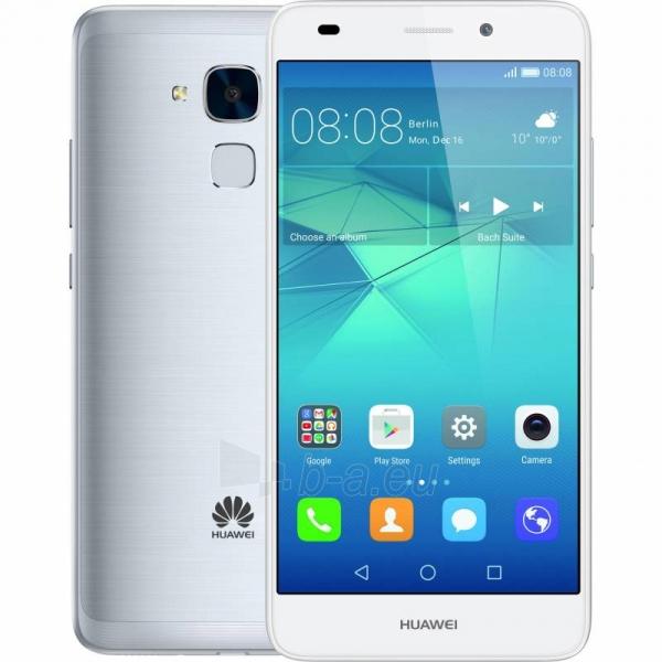 Išmanusis telefonas Huawei GR5 MINI Dual silver Paveikslėlis 1 iš 5 310820154984