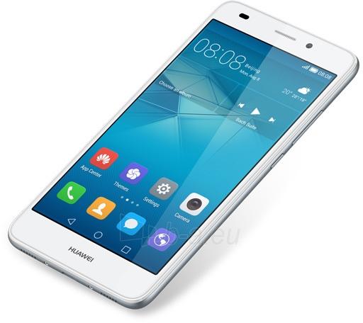 Išmanusis telefonas Huawei GR5 MINI Dual silver Paveikslėlis 3 iš 5 310820154984