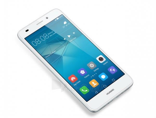 Išmanusis telefonas Huawei GR5 MINI Dual silver Paveikslėlis 4 iš 5 310820154984